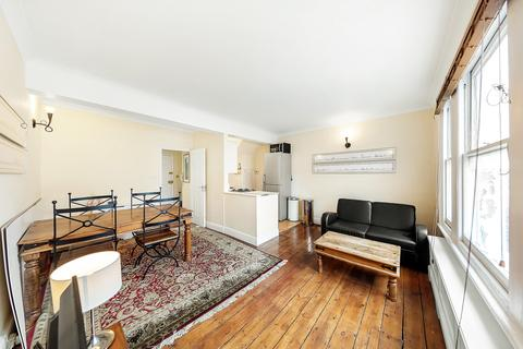 3 bedroom apartment to rent - Greyhound Road, London, W6