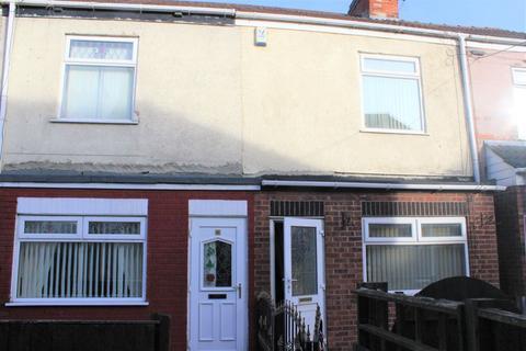 2 bedroom terraced house for sale - Lorraine Street, Hull, East Yorkshire, HU8 8ER