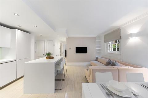 2 bedroom flat to rent - Gloucester Street, SW1V