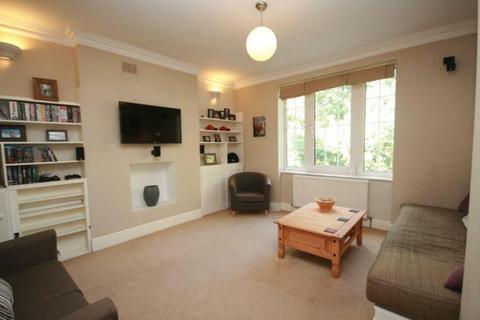 1 bedroom flat to rent - Gunterstone Road, W14