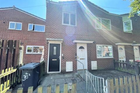 2 bedroom flat for sale - Bleasdale Street East Preston PR1 5DB