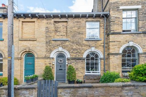 2 bedroom terraced house for sale - George Street, Saltaire, BD18 4PT