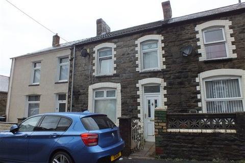 3 bedroom terraced house for sale - Gray Street, Abertillery, NP13 1EN