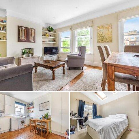 2 bedroom flat for sale - Vardens Road, Battersea