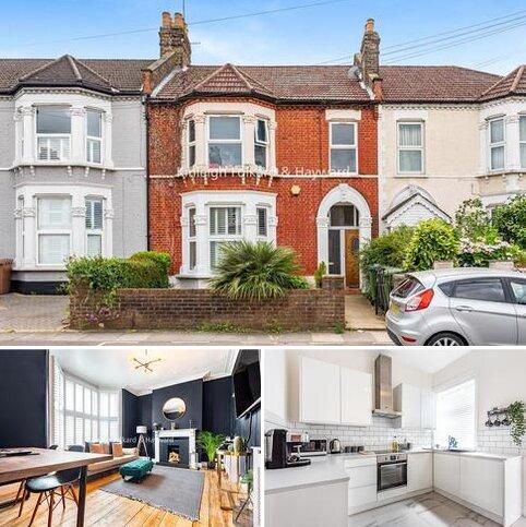 1 bedroom flat for sale - Hazelbank Road, Catford