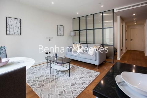 1 bedroom apartment to rent - Emery Wharf, Wapping, E1W
