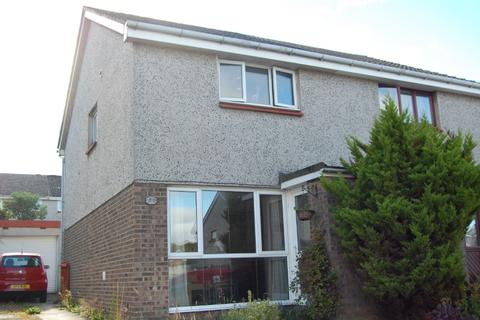 2 bedroom semi-detached house to rent - Mason Road, Inverness, IV2