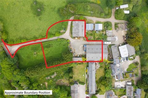 Land for sale - Crowlas, Penzance, Cornwall