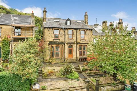 4 bedroom detached house to rent - Croft House, Somerset Road, Huddersfield, HD5 8HZ