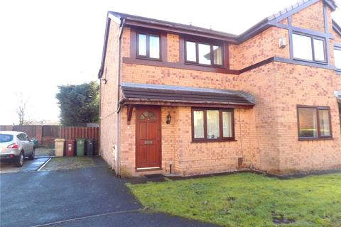 3 bedroom semi-detached house for sale - Mill Croft, Bolton, BL1