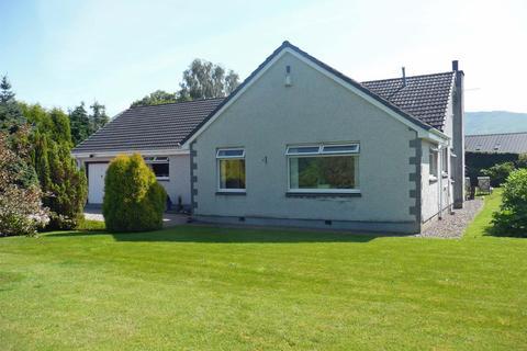 4 bedroom detached bungalow for sale - Inverroy, Roy Bridge, Spean Bridge