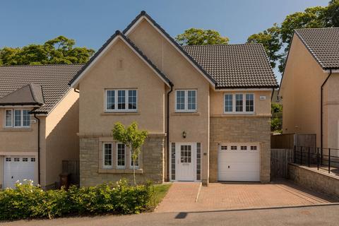 5 bedroom house for sale - 14 KINGS VIEW CRESCENT, RATHO, NEWBRIDGE, EH28 8AF