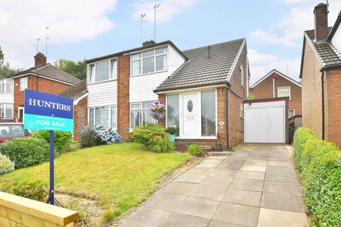 2 bedroom semi-detached house for sale - Werrington Road, Stoke-on-Trent, Staffordshire