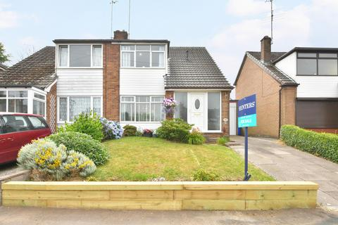 3 bedroom semi-detached house for sale - Werrington Road, Stoke-on-Trent, Staffordshire