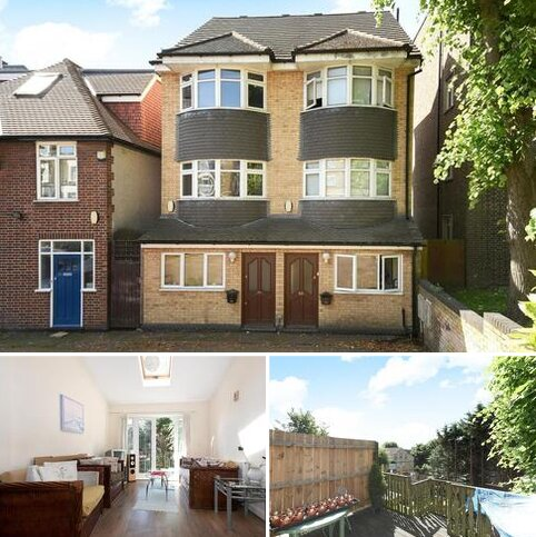 4 bedroom semi-detached house for sale - St. German's Road, Forest Hill