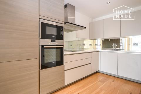 2 bedroom flat to rent - Glenbrook Apartments, Hammersmith, W6