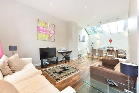 2 bedroom apartment for sale - Greyhound Road, London, W6