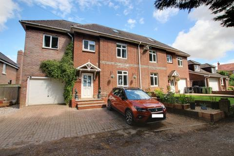 5 bedroom semi-detached house for sale - Horndean