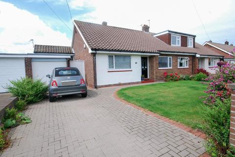 2 bedroom bungalow for sale - West Meadows Road, Cleadon