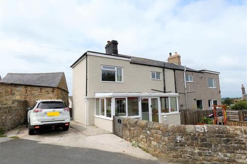 2 bedroom semi-detached house for sale - Low Row, Brampton, Brampton, CA8 2LG