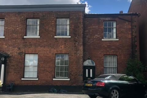 4 bedroom townhouse to rent - Yorkshire Street, Rochdale, OL16
