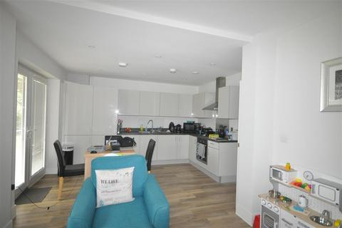 2 bedroom ground floor flat for sale - West Green Drive, West Green, Crawley, West Sussex