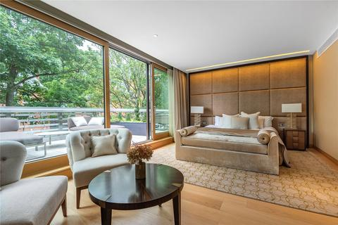 4 bedroom apartment for sale - Vicarage Gate House, London, W8