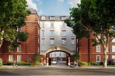 1 bedroom apartment for sale - Samuel Square, Kensington, W14
