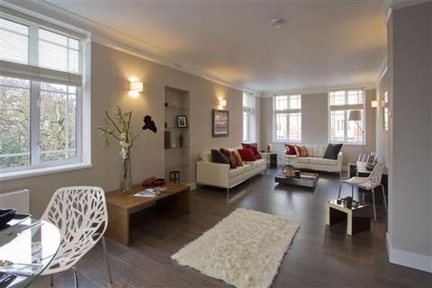 2 bedroom apartment to rent - Edwardes Square, Kensington W8