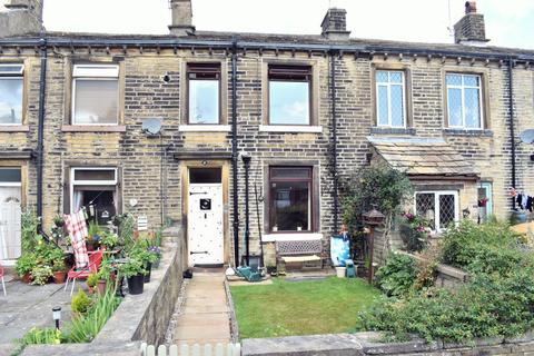 3 bedroom cottage for sale - Clough Lane , Mixenden, Halifax HX2