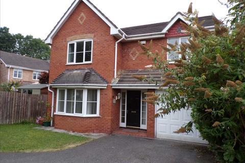4 bedroom detached house for sale - Virginia Gardens, Great Sankey, Warrington