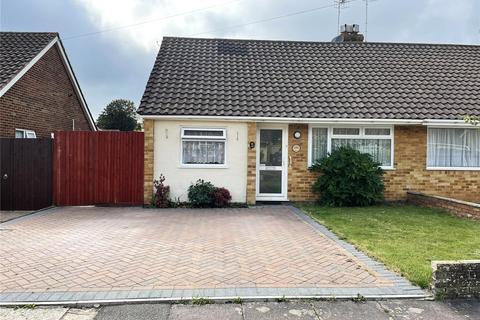 3 bedroom bungalow for sale - Cuckfield Crescent, Worthing, BN13