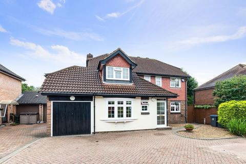 4 bedroom detached house for sale - Paddock Close, Worcester Park