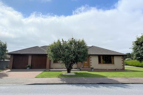 5 bedroom detached bungalow for sale - 18 Brookfield, Culloden Moor, INVERNESS, IV2 5GL