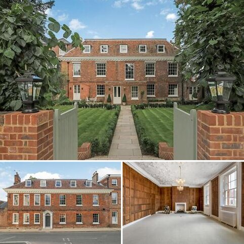 7 bedroom detached house for sale - Winchester, SO23