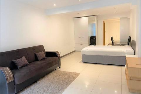 Studio to rent - North End Road, W14