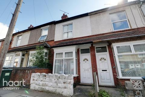 3 bedroom terraced house for sale - St Georges Road, Coventry