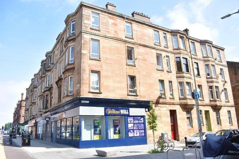2 bedroom flat for sale - Bowman Street, Flat 3/2, Govanhill, Glasgow, G42 8LE