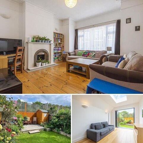 3 bedroom flat for sale - Oakhill Road, Putney