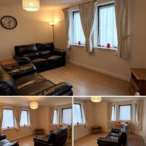 2 bedroom flat to rent - Cherrybank Gardens, City Centre, Aberdeen, AB11