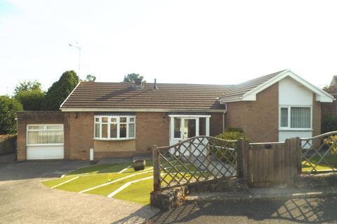 3 bedroom detached bungalow for sale - Parkfields Road, Bridgend CF31