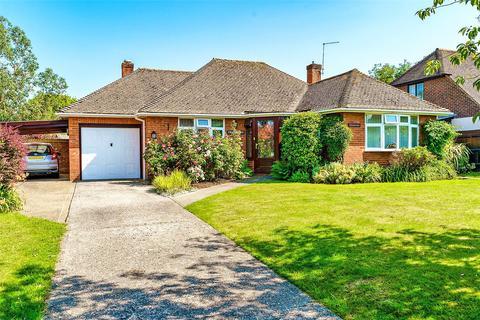 2 bedroom bungalow for sale - Ham Manor Way, Ham Manor, Angmering, West Sussex