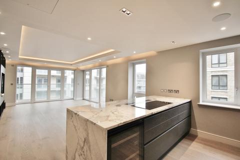 3 bedroom apartment to rent - Brunswick House, Fulham Reach, London, W6