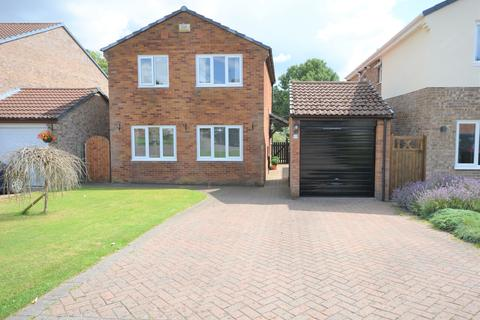 3 bedroom detached house for sale - Butterwick Court, Newton Aycliffe, Durham