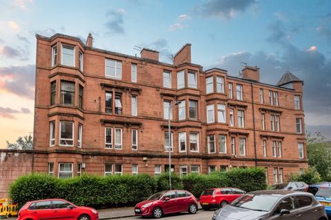 1 bedroom flat for sale - Laurel Street, Flat 3/3, Thornwood, Glasgow, G11 7QX