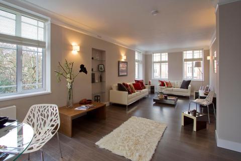 2 bedroom flat to rent - Leonard Court, Edwardes Square, Kensington, London, W8