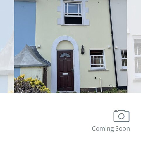 2 bedroom terraced house to rent - Bideford EX39