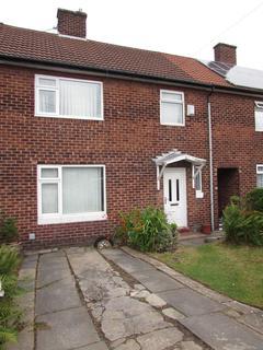 3 bedroom terraced house for sale - Glebelands Road, Baguley, Manchester, M23