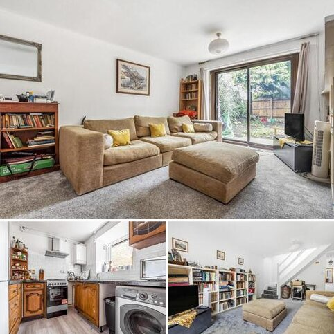 2 bedroom detached house for sale - Chivalry Road, Battersea