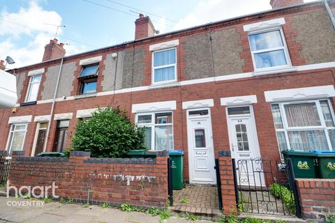 3 bedroom terraced house for sale - Melbourne Road, COVENTRY